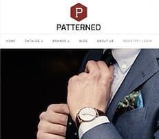 Patterned, Retailer Testimonial