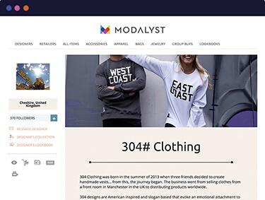 Dynamic Brand Profiles